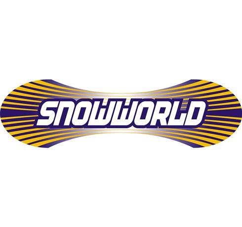 4 uur skipas incl. materiaal voor €20,- @Snowworld