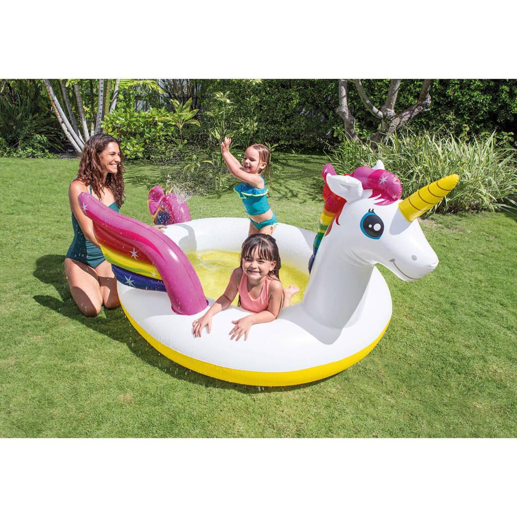 Intex Unicorn zwembadje -50% (elders vanaf €22,95) @ Wehkamp