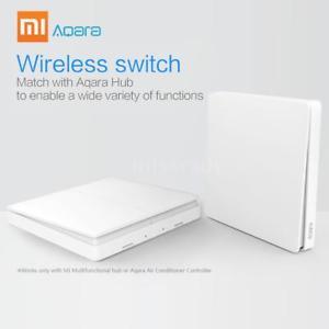 Xiaomi Aqara Smart Wireless Wandschakelaar