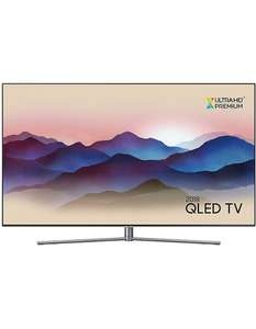 "Samsung 65"" QE65Q8 (2018) QLED 4K Smart TV"