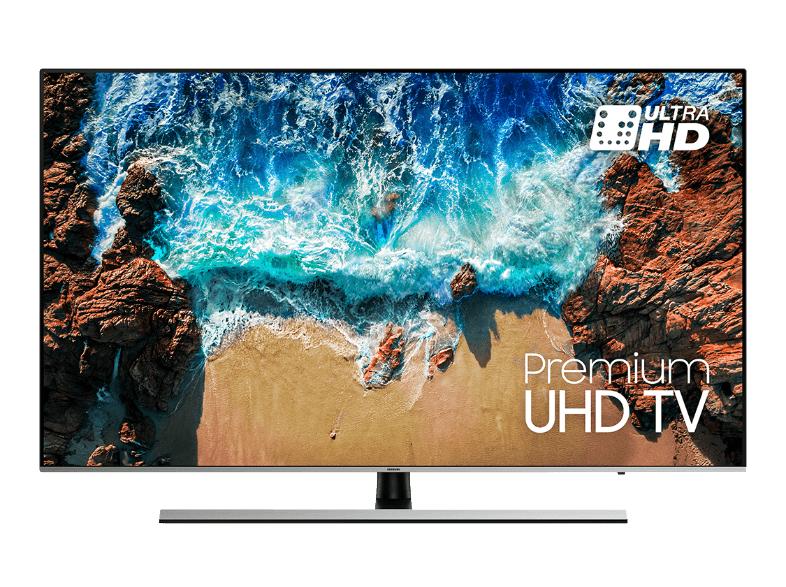 Samsung UE65NU8000 [65-inch 100Hz 4K HDR TV]