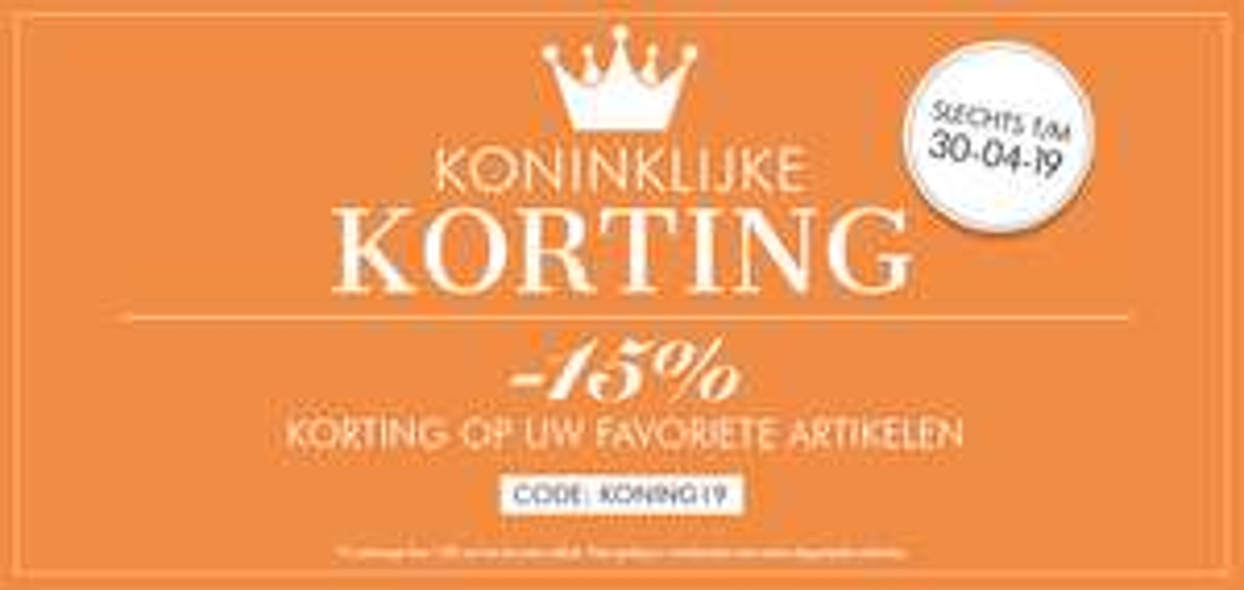 15% korting op de gehele collectie (woonaccessoires en meubels) Loberon.nl