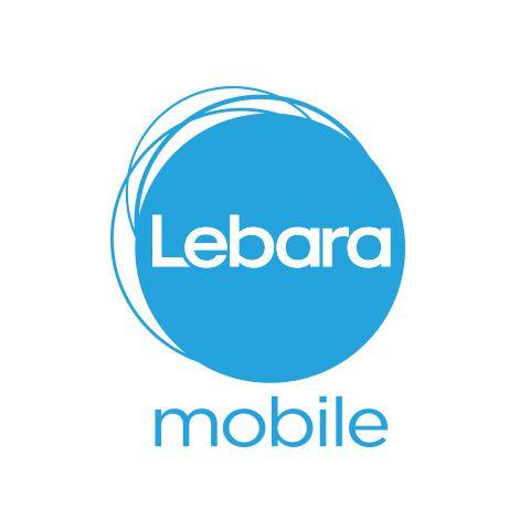 50% korting bij opwaarderen prepaid Lebara