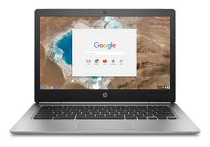 HP Chromebook 13 G1 @Update.nl