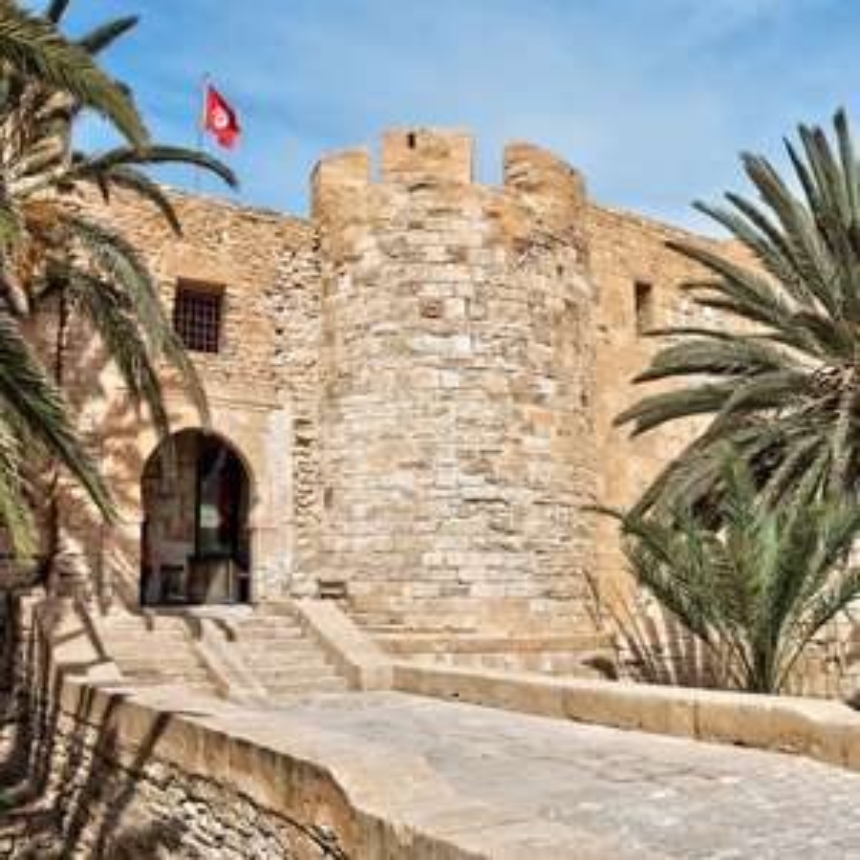 Vliegtickets: Last-minute Oostende naar Djerba voor €65,98 @ TUI