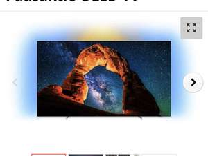 Philips 65OLED803 - 65 INCH