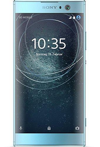 Sony Xperia XA2 Blauw @Amazon.de