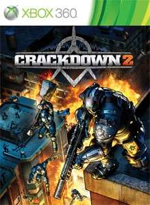 [Xbox] Crackdown 1 + 2 gratis te downloaden