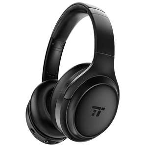 Noise Cancelling Headphones, TaoTronics [2019 Upgrade] 5.0 Bluetooth BH-060