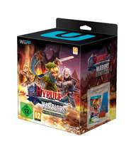 Hyrule Warriors Limited Edition (Wii U) voor € 59,98 @ Game Mania
