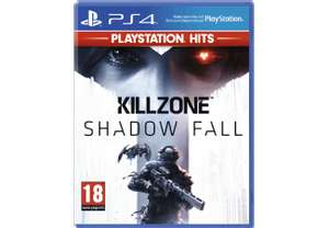 Killzone: Shadow Fall (PlayStation Hits) | PS4 @ Mediamarkt/Bol.com
