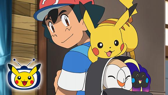 Pokémon-film 'Ik kies jou!' (2017) Nederlandstalig gratis kijken @ Pokémon