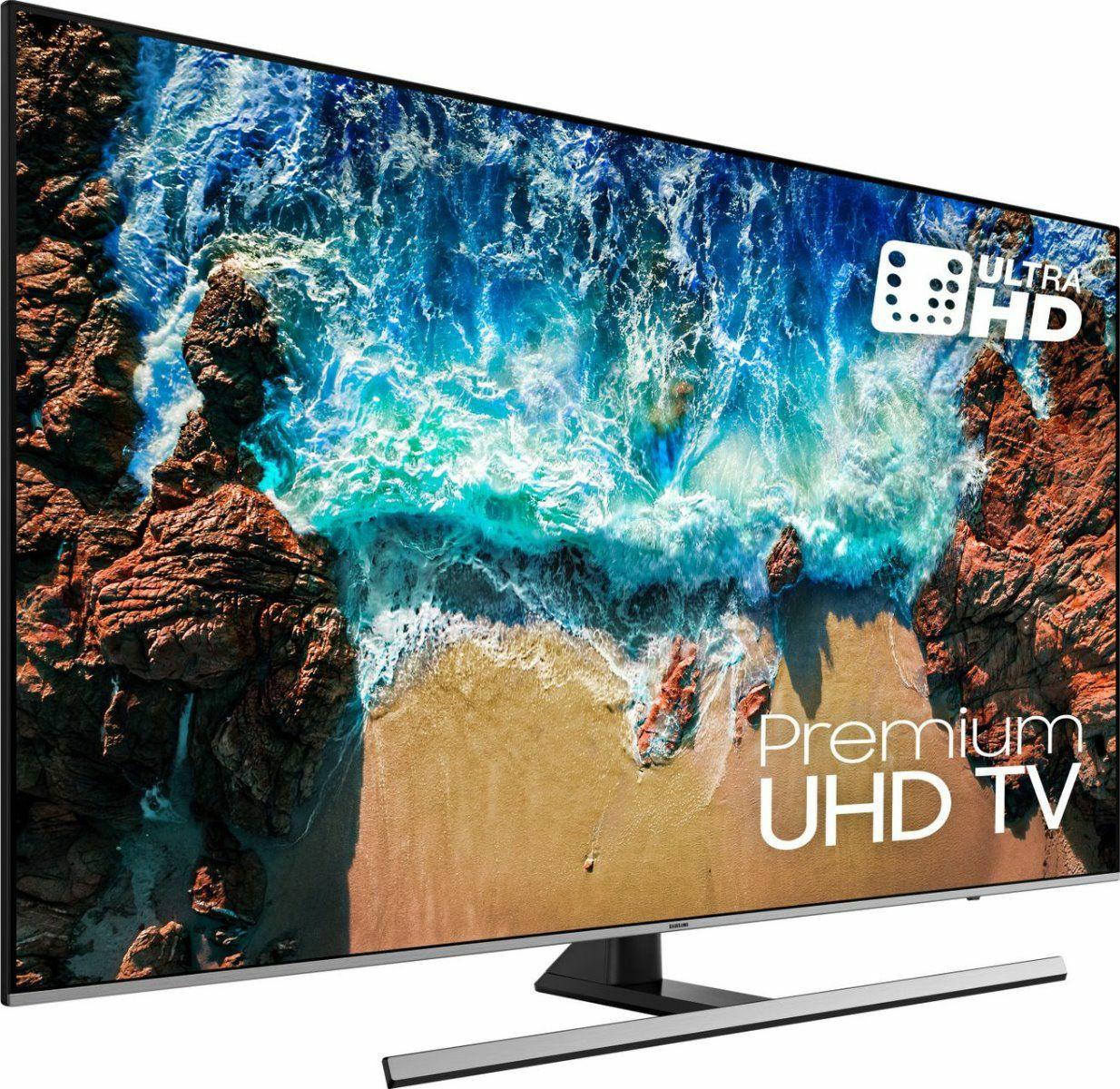 Samsung UE65NU8070 lokaal op voorraad