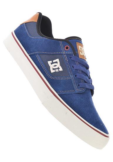 DC Bridge - Sneakers voor Heren - Blauw voor €14,95