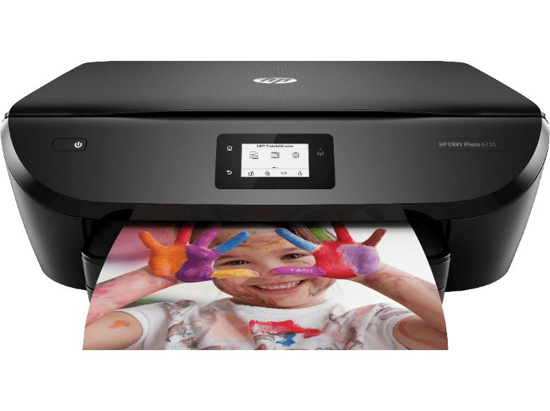 HP Envy Photo 6220 All-in-One printer + 12 maanden HP Instant Ink @ Media Markt