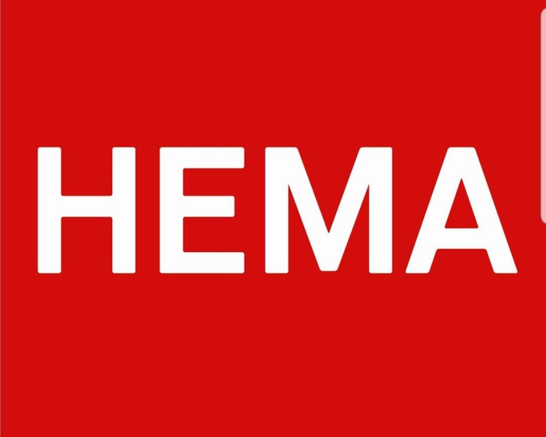 15% korting op alle koningsdagartikelen bij betaling met PayPal @ Hema