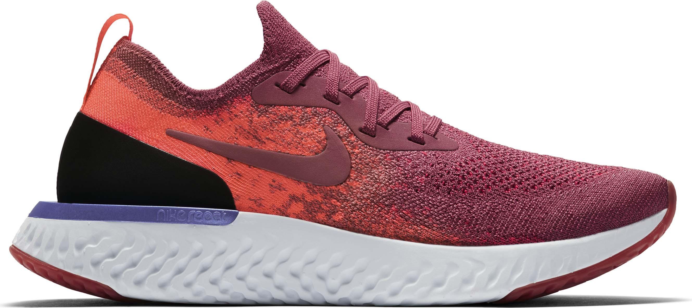 Nike Epic React Flyknit dames hardloopschoenen @ Jouwsportzaak