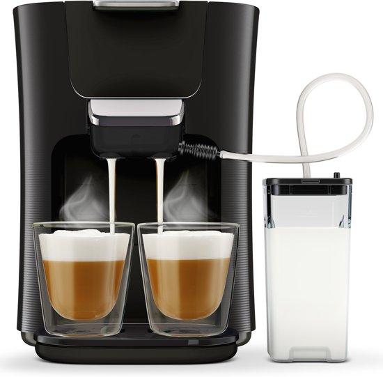 Philips Senseo Latte Duo HD6570/60 - Koffiepadapparaat @ Bol.com