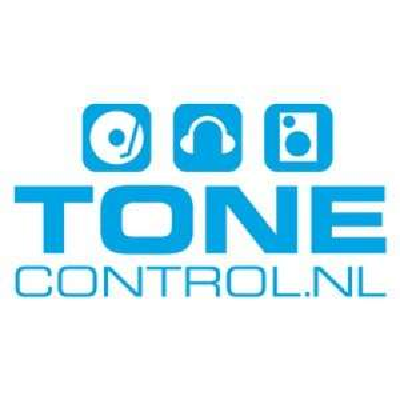 8% korting @ Tonecontrol