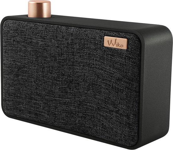 Wiko Wishake bluetooth speaker @ Bol.com