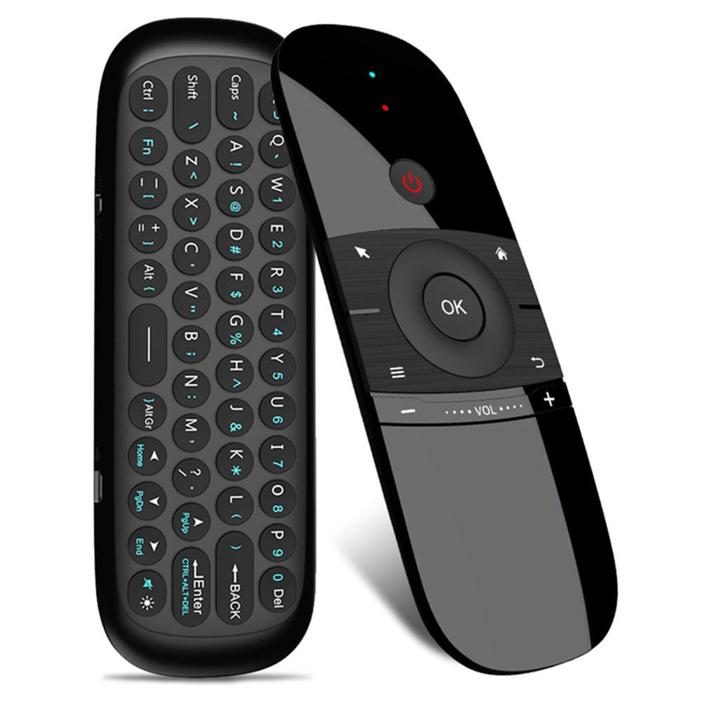 Wechip W1 controller, toetsenbord en muis