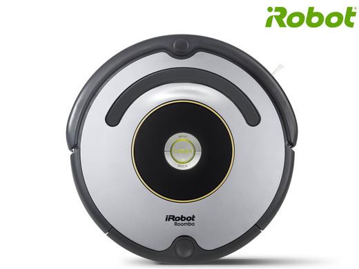 iRobot Roomba 615 Robotstofzuiger via iBood