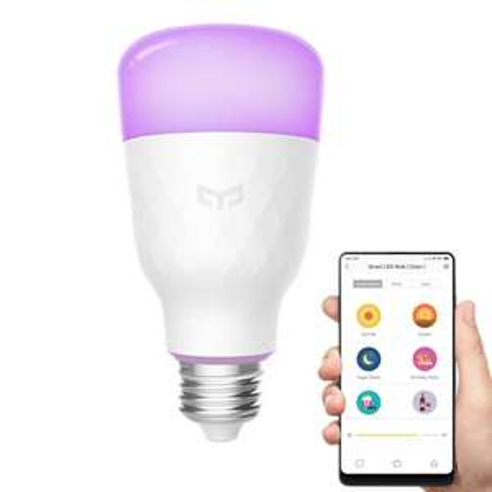 Xiaomi Yeelight E27 10W Smart Light V2