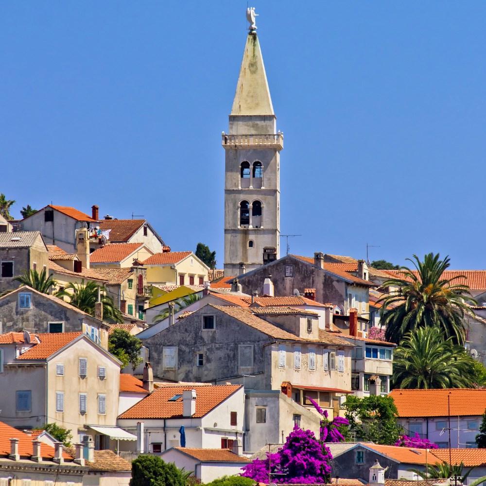Vakantie: 8 dagen naar Pula in Kroatië voor €175 p.p. @ TUI