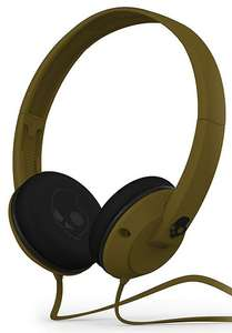 Skullcandy Uprock On-Ear Koptelefoon voor 13,85 @ Planet-sports