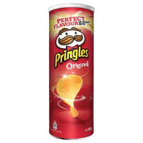 1+1 gratis op Pringles (2 voor €1,09) @Kruidvat