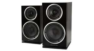 Speakers Wharfedale Diamond 220