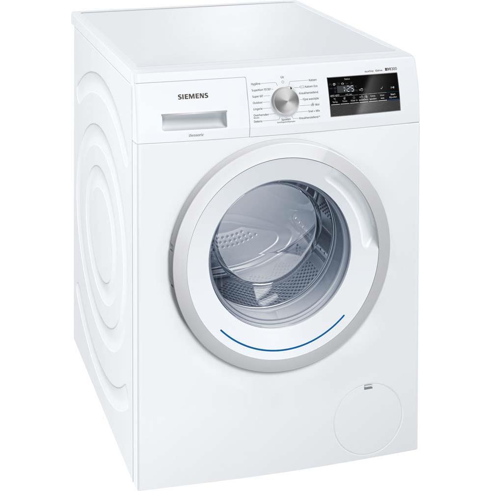 Siemens wasmachine met 25% korting