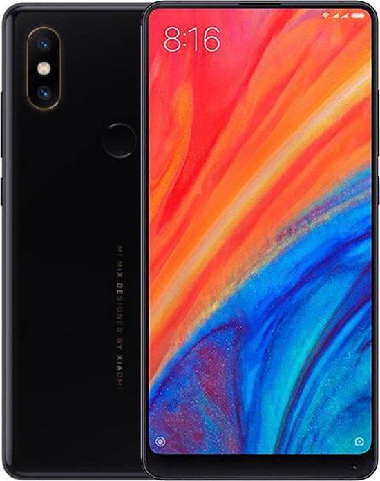 Xiaomi Mi Mix 2S - 64GB - Dual Sim - Zwart