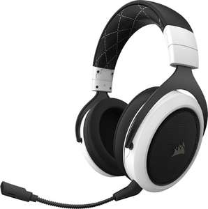 Corsair HS70 Draadloze Gaming Headset - Wit - PC + PS4 @ Bol.com