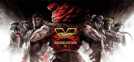 Street Fighter V voor €7,99 @Steam