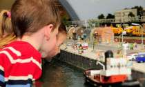 Entree + rondleiding voor miniworld Rotterdam vanaf €7,99 @ Groupon