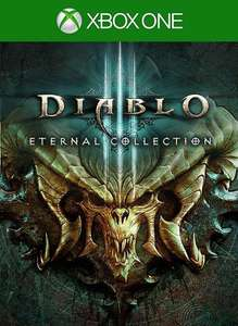 Diablo III Eternal Edition Xbox One