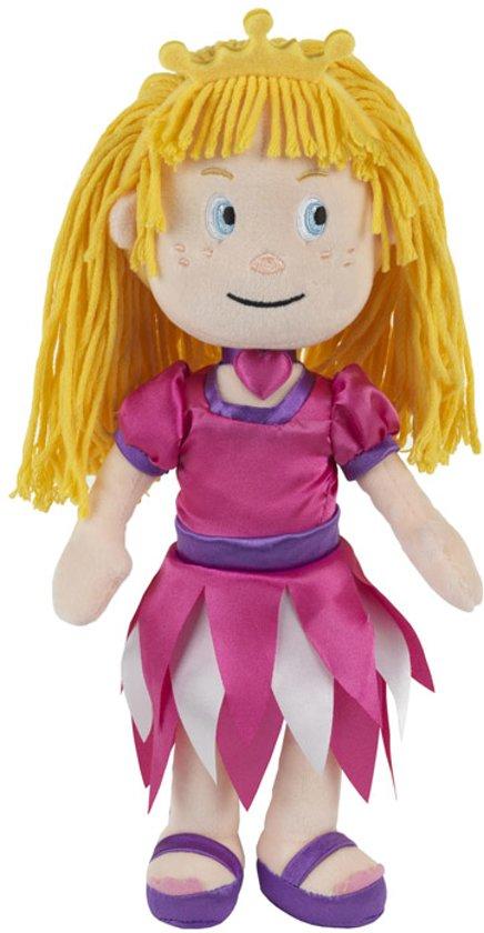 Princess Coralie Knuffel (36,7 cm) voor €5,99 @ Bol.com