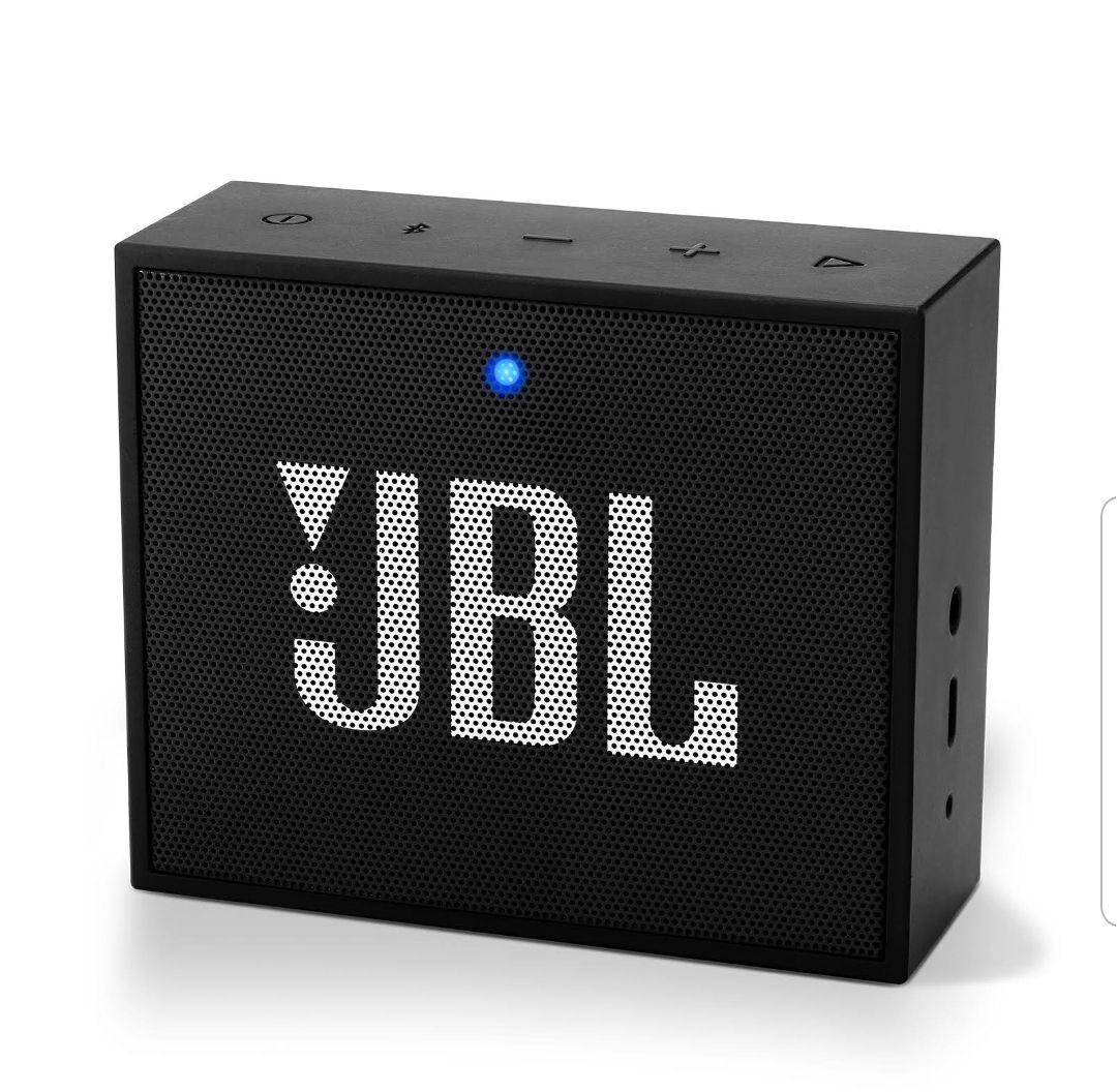 JBL GO+ Zwart - AH Dukenburg Nijmegen (Lokaal?)
