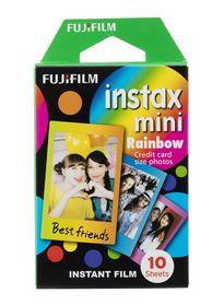 Instax mini filmpjes 2+1 gratis
