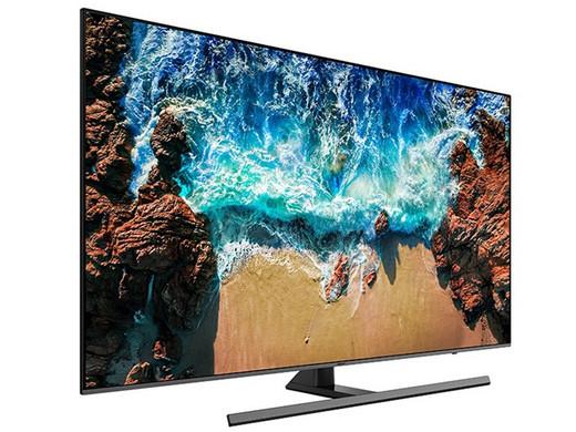 Samsung UE65NU8050 [65-inch 100Hz 4K TV]