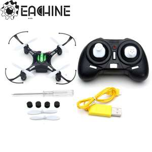 Eachine H8 Mini Headless Mode 2.4G 4CH 6 Axis RC Quadcopter voor €10,01 @ Allbuy