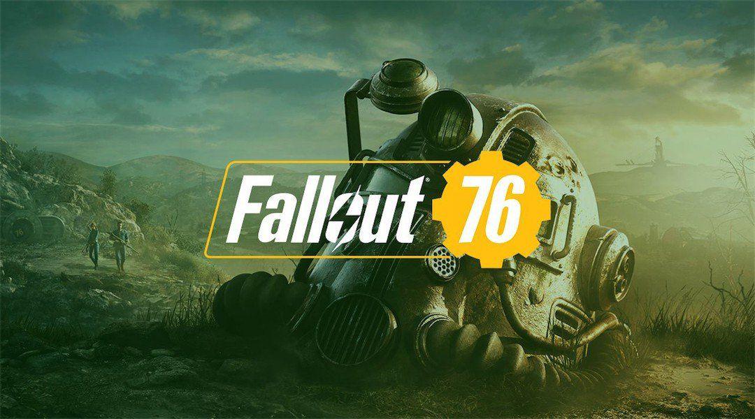 Fallout 76 vanaf 18 euro