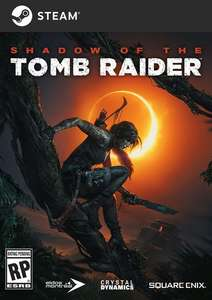Shadow Of The Tomb Raider [STEAM]