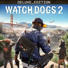 Watch Dogs® 2 - Deluxe Edition @PSN