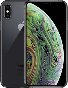 Apple iPhone Xs - 64GB - Spacegrijs Bol.com