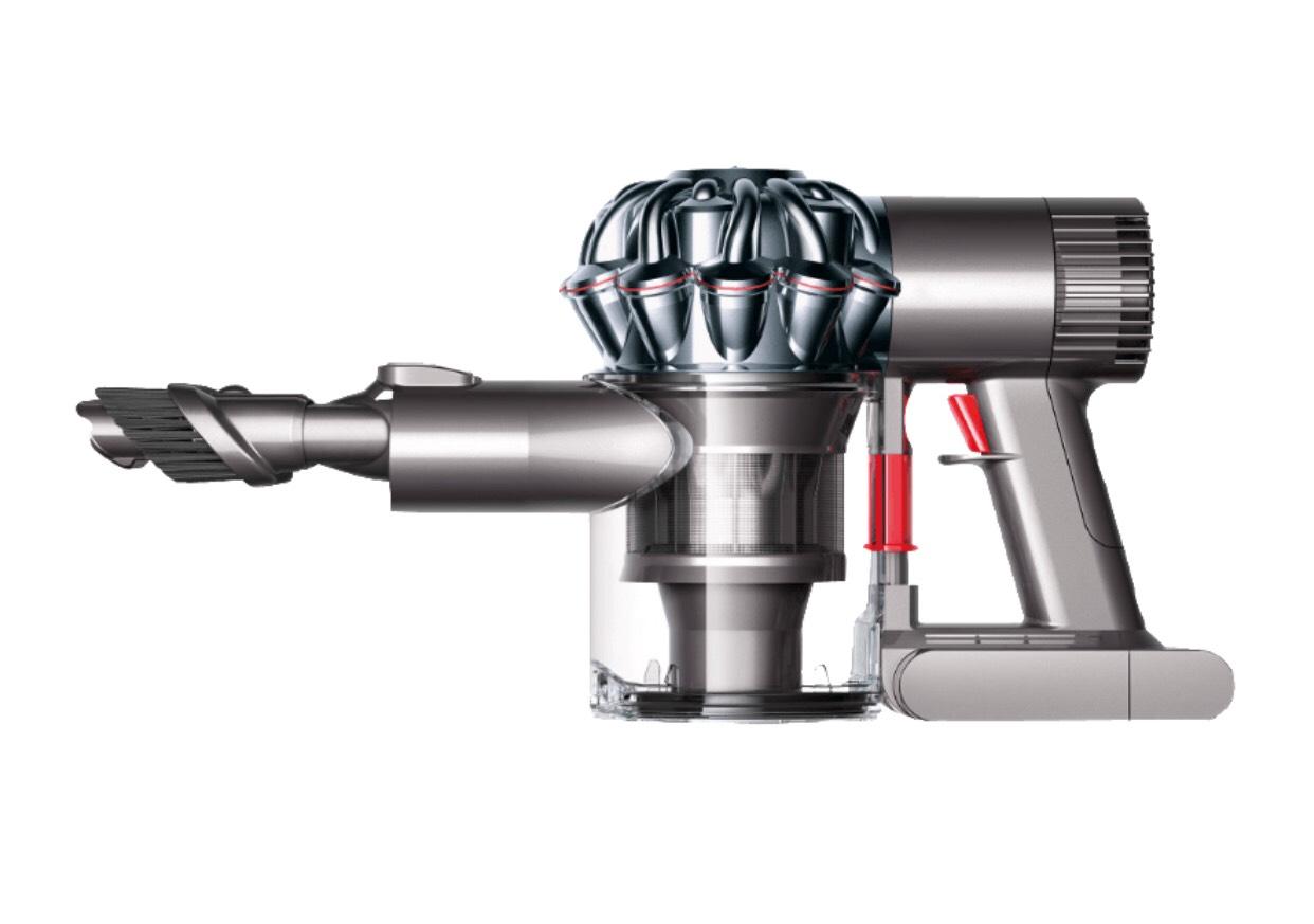 [Grensdeal Duitsland] DYSON 238732-01 V6 Trigger