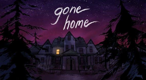 Gone Home gratis DRM vrije download @ Humble Bundle