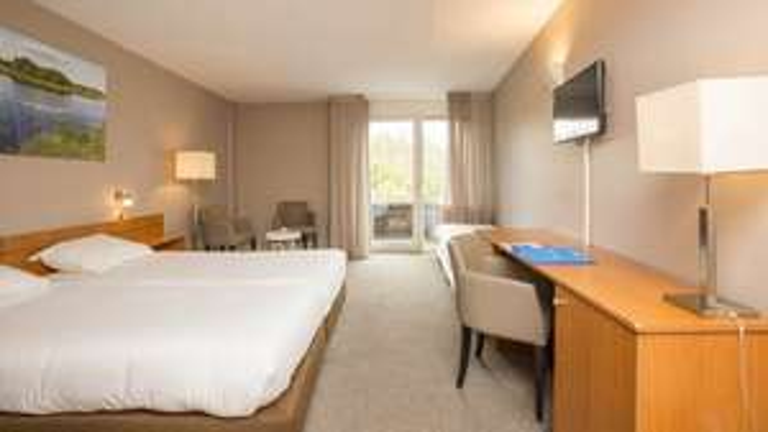 3-daags hotel arrangement €10 p.p. [prijsfout?] @ Voordeeluitjes.nl