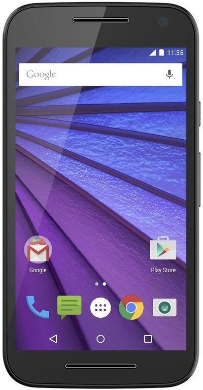 Motorola Moto G 4G (Gen 3) voor €165,45 i.c.m. Ben maandabonnement @ Coolblue